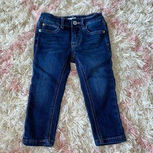 EUC Hudson Jeans- size 18m